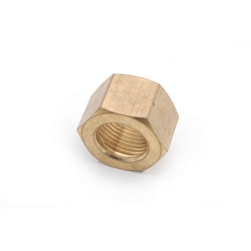 1/8   Brass Compression Nut