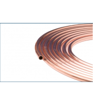 Metric Copper Tubing 30M Lengths