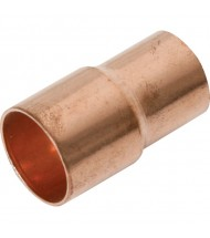 Metric Copper Fitting Reducers ( Fitting x  Pipe/Tubing OD )