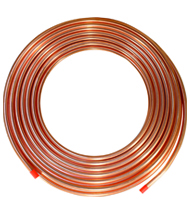 Copper Tubing - Refrigeration ACR