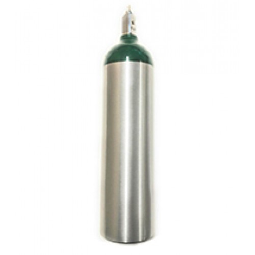 "MEDICAL OXYGEN CYLINDERS SIZE ""E"""