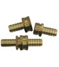Brass Barbed Fittings