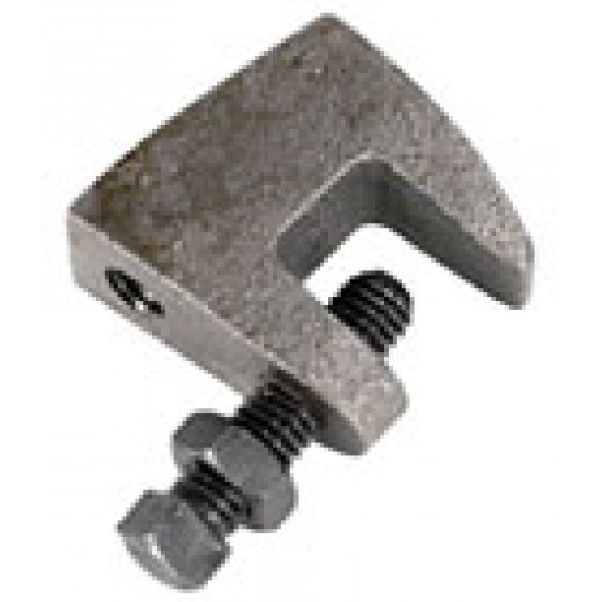 "ROD BEAM CLAMP ( 3/4"" MAX OPENING )"