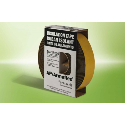 ARMAFLEX® INSULATION TAPE WITH DISPENSER