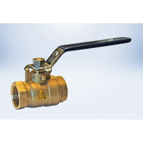 2  IPS Ball Valve Full Port  - Lead Free